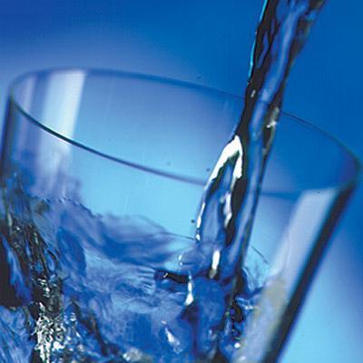 acqua per uso domestico