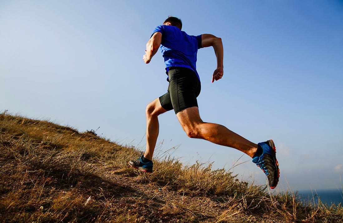 acqua alcalina e sport